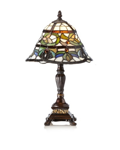 Legacy Lighting Somerset Accent Lamp, Sandstone BronzeAs You See