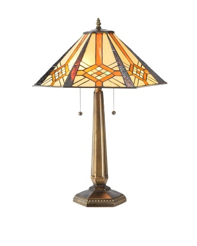 Legacy Lighting Mohave Table Lamp, Vestige PewterAs You See