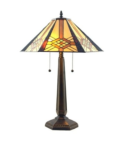 Legacy Lighting Mohave Table Lamp