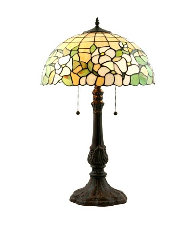Legacy Lighting Fairfield Table Lamp