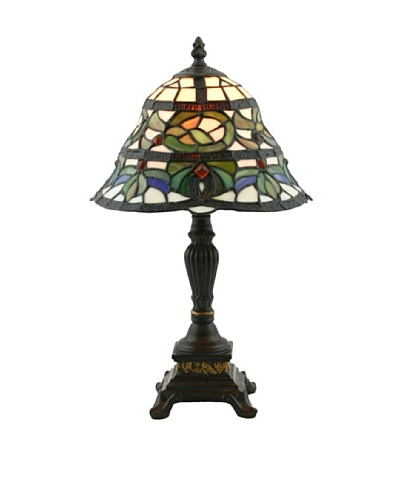 Legacy Lighting Somerset Accent Lamp