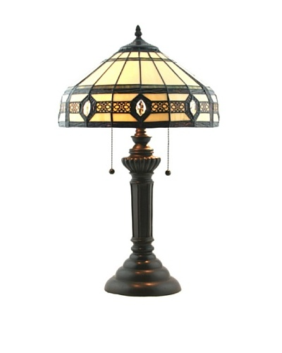 Legacy Lighting Aston Table Lamp