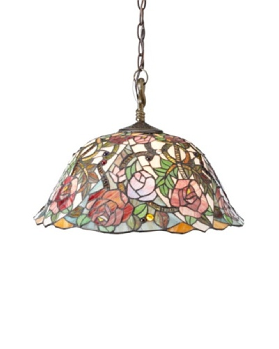 Legacy Lighting Felicity Pendant, Burnished WalnutAs You See