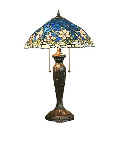 Legacy Lighting Lakeshore Table Lamp