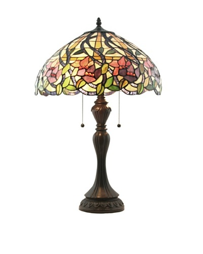 Legacy Lighting Holly Table Lamp