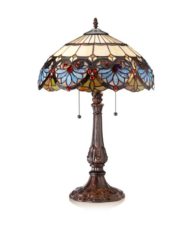 Legacy Lighting Chantilly Table Lamp, Satin BronzeAs You See