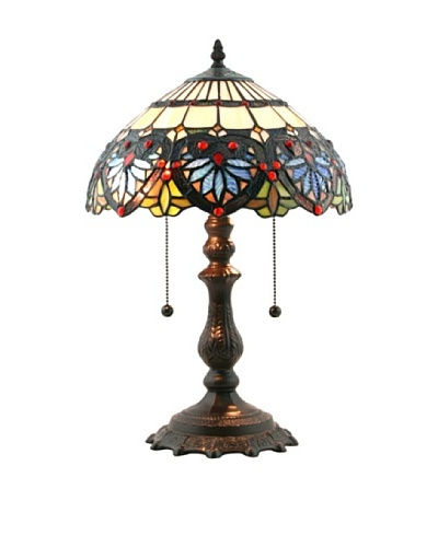 Legacy Lighting Chantilly Accent Lamp