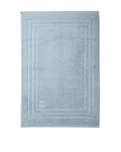 Lenox Platinum Tub Mat, Diamond Blue