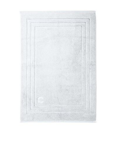 Lenox Platinum Tub Mat, Cristal Blue