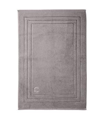 Lenox Platinum Tub Mat, Polished Platinum