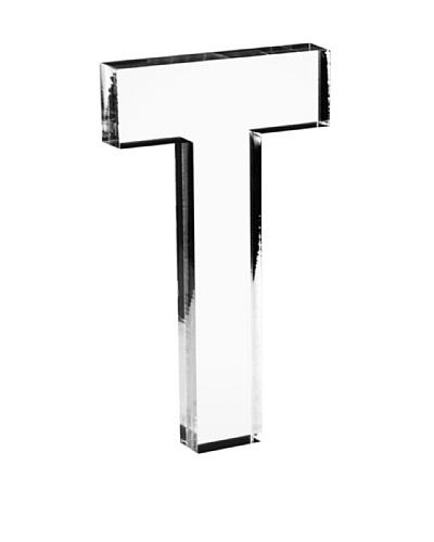 Zentique Letter T