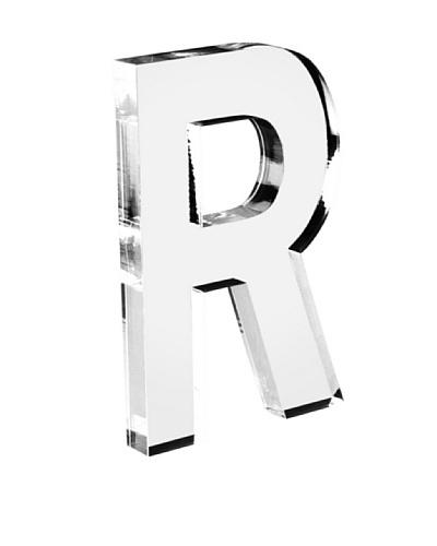 Zentique Letter R