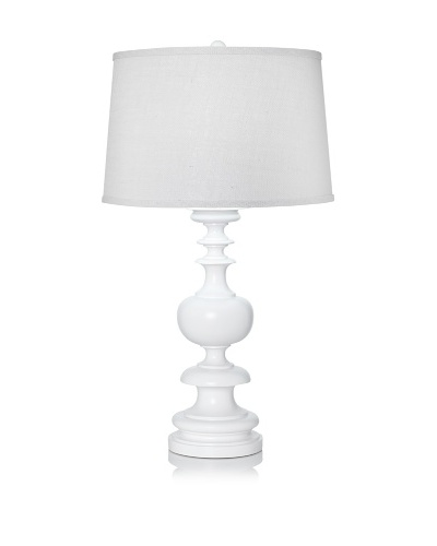 Lighting Accents Gloss Table Lamp