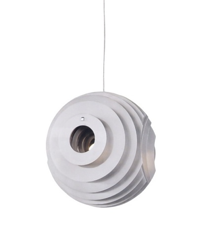 Kirch & Co Origami Pendant