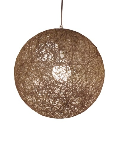 Kirch & Co. Chaos Pendant Light