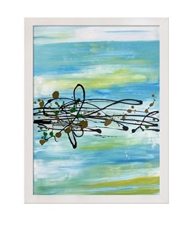 Lisa Carney Avr0912 Oil Painting