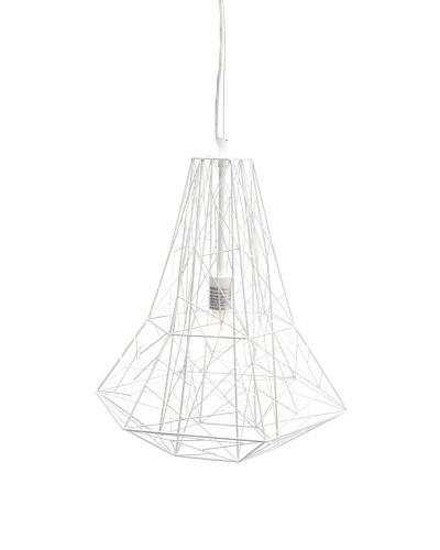 Navi Pendant Lamp, White