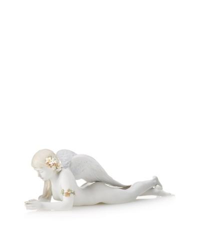 Lladró Precious Angel Figurine