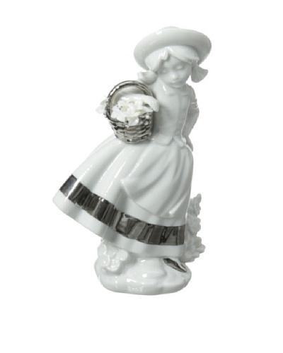 Lladró Sweet Scent Figurine