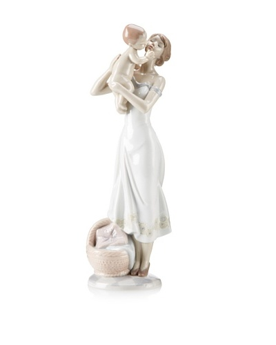 Lladró Unconditional Love Figurine