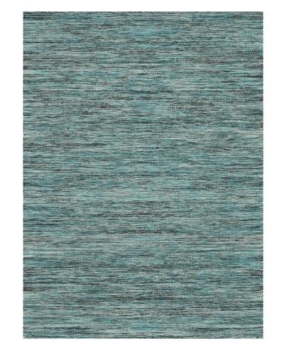 Loloi Rugs Genevieve Rug, Seafoam Green, 3' 6 x 5' 6