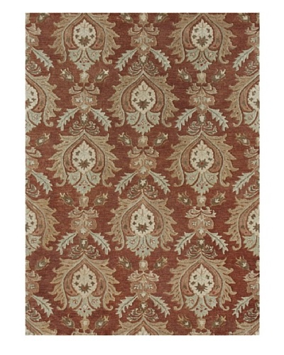 Loloi Rugs Fulton Collection Rug [Rust]