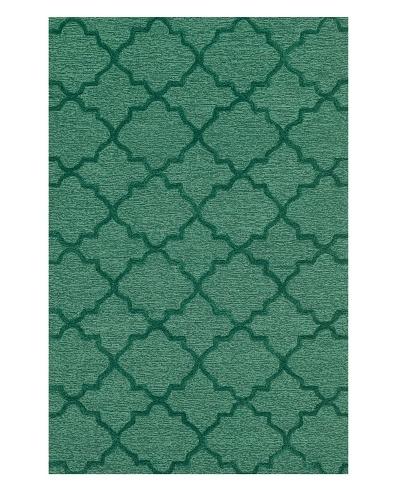Loloi Rugs Circa Rug [Emerald]