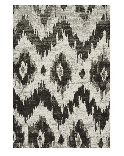Loloi Rugs Revive Rug [Ivory/Charcoal]