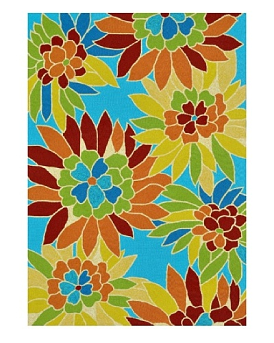 Loloi Rugs Sunshine Indoor/Outdoor Rug