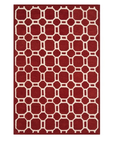 Loloi Rugs Brighton Rug [Red]