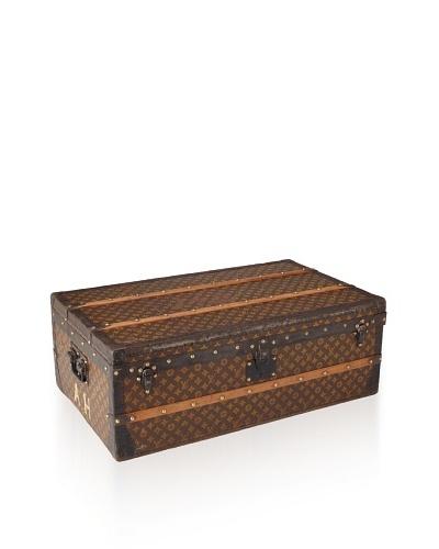 Louis Vuitton Monogram Malle Cabine
