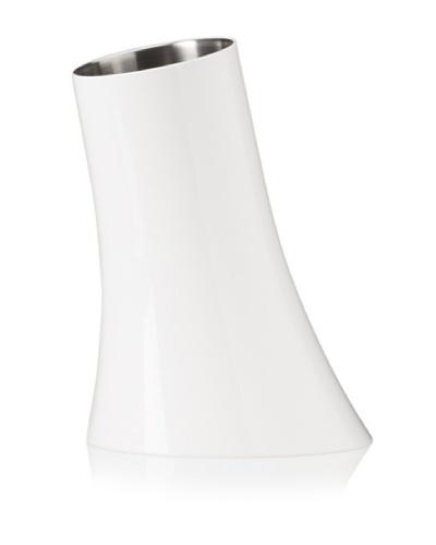 Magppie Borea Wine Cooler, Ivory/Silver