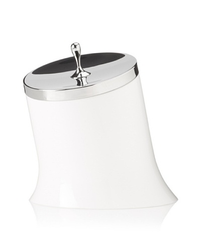 Magppie Arianna Ice Bucket, Ivory/SilverAs You See