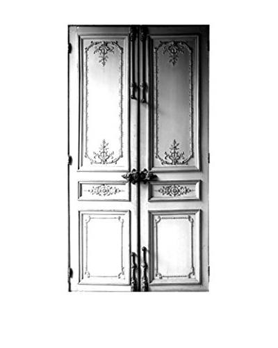 Maison Martin Margiela Haussmann Style Double Doors Decal
