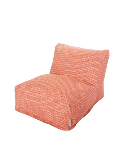 Majestic Home Goods Bean Bag Chair Lounger, Sweet PotatoAs You See