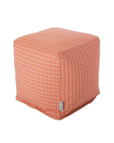 Majestic Home Goods Small Cube, Sweet Potato