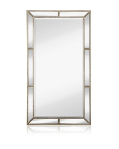 Majestic Mirrors Beveled Panels Mirror