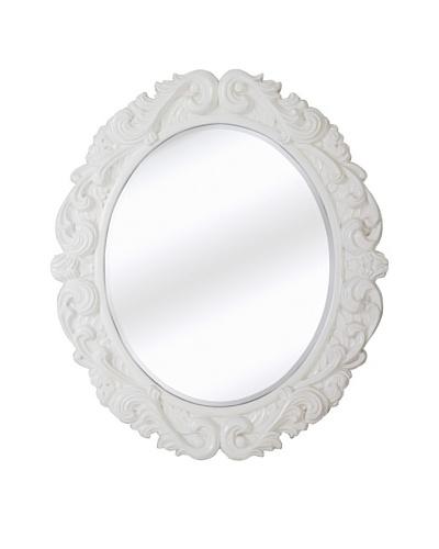 Sofia Round Mirror