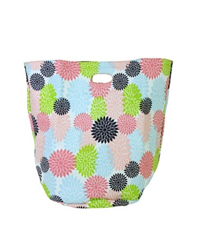 Malabar Bay Floral Pop Hamper, Multi Color