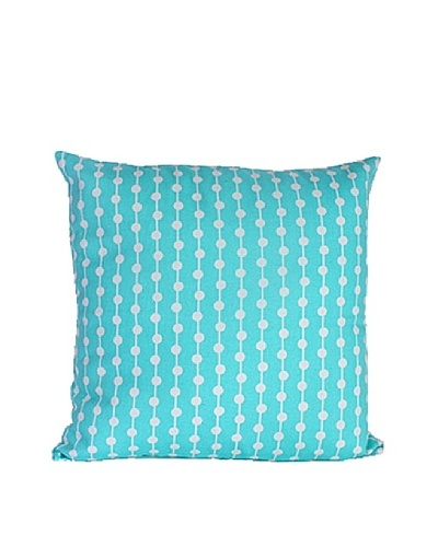 Malabar Bay Dottie Pillow