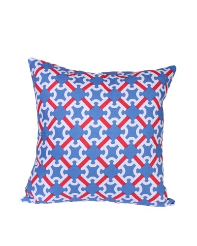 Malabar Bay Catalina Pillow