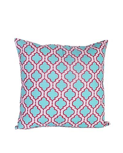 Malabar Bay Chelsea Pillow