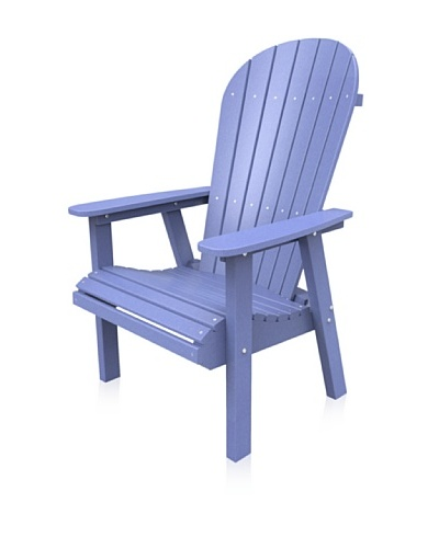 Malibu Jamestown Casual Chair in Sky Blue