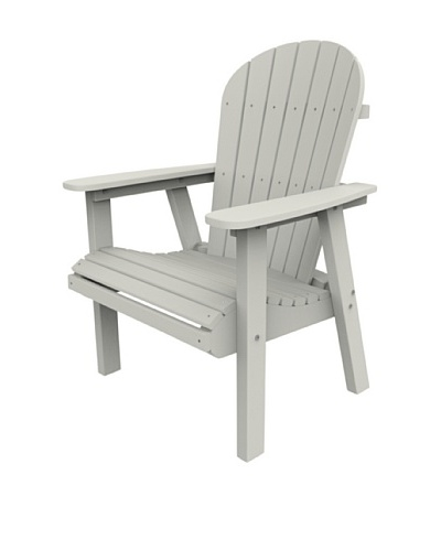 Malibu Jamestown Dining Chair in White