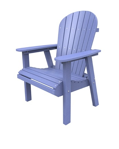 Malibu Jamestown Dining Chair in Sky Blue