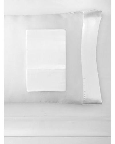 Malouf Satin Sheet Set
