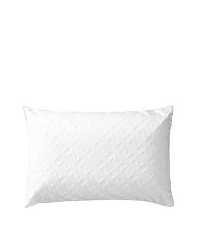 Malouf Gel Dough Memory Foam +Z-Gel Pillow