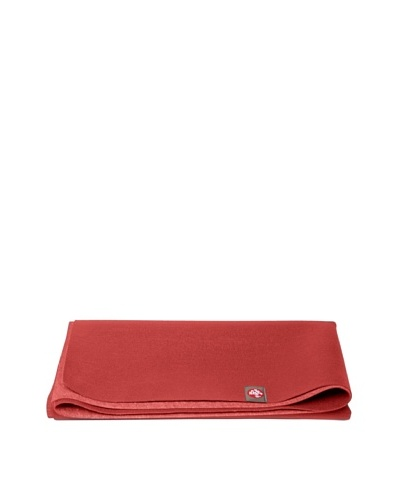 Manduka eKO SuperLite Travel Yoga Mat [Rustic]