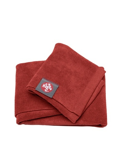 Manduka Hot Yoga Hand Towel [Rustic]