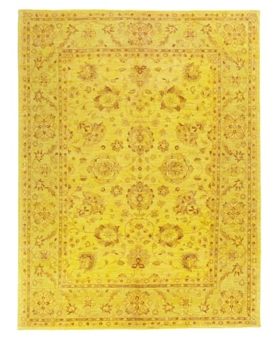 Manhattan Design District Overdyed Rug [Multi]